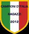 New-Black-Panthers-Ronchi-baseball--scudetto-Campioni-Italiani-Ragazzi-2012