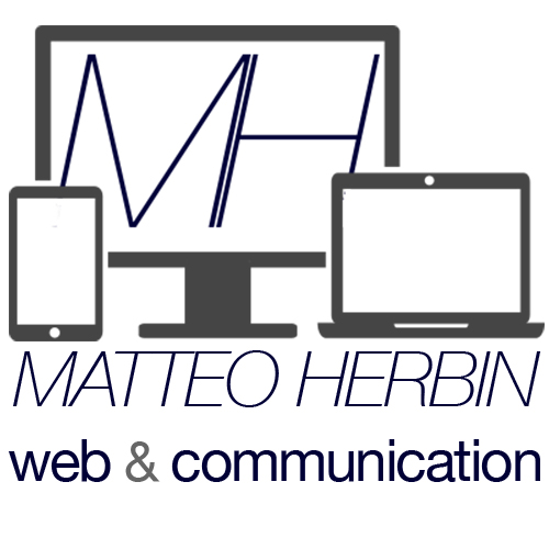 Matteo Herbin - web & communication